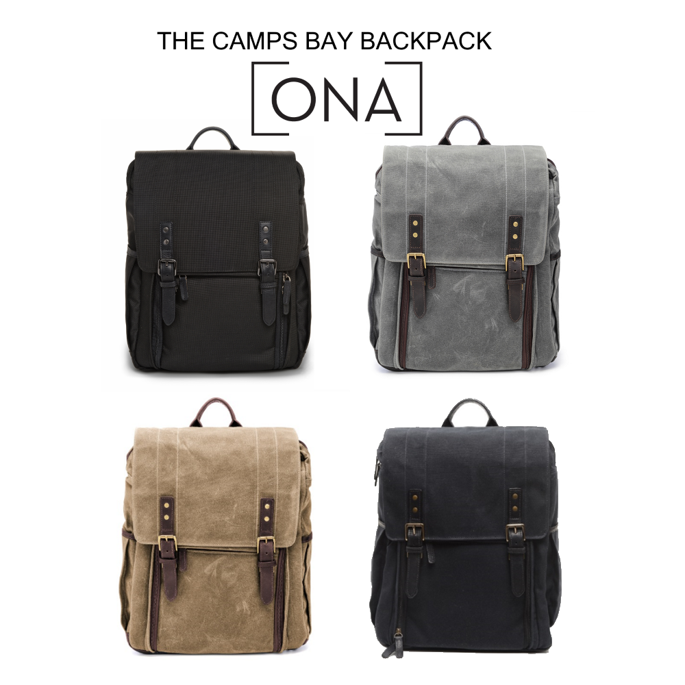 ONA Camps Bay Backpack