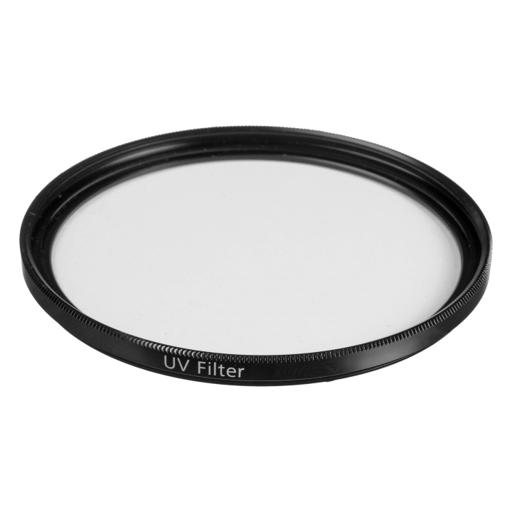 Zeiss T* 58mm UV Filter