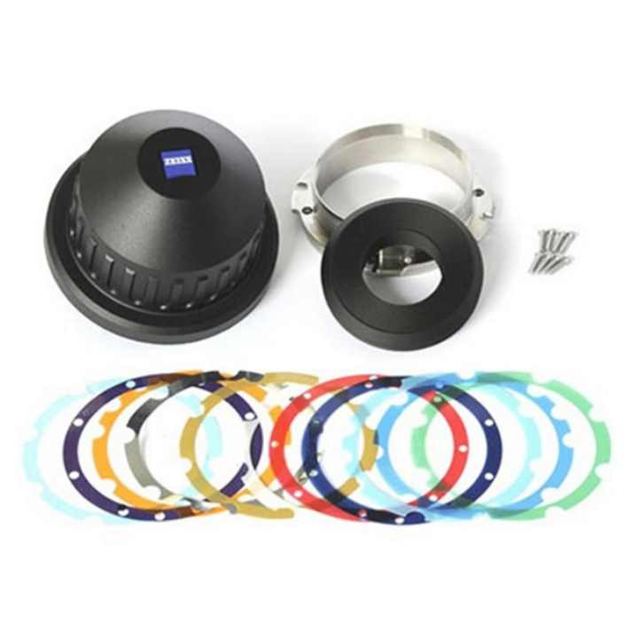 Zeiss Interchangeable Mount Set 18mm to 25mm for PL Mount
