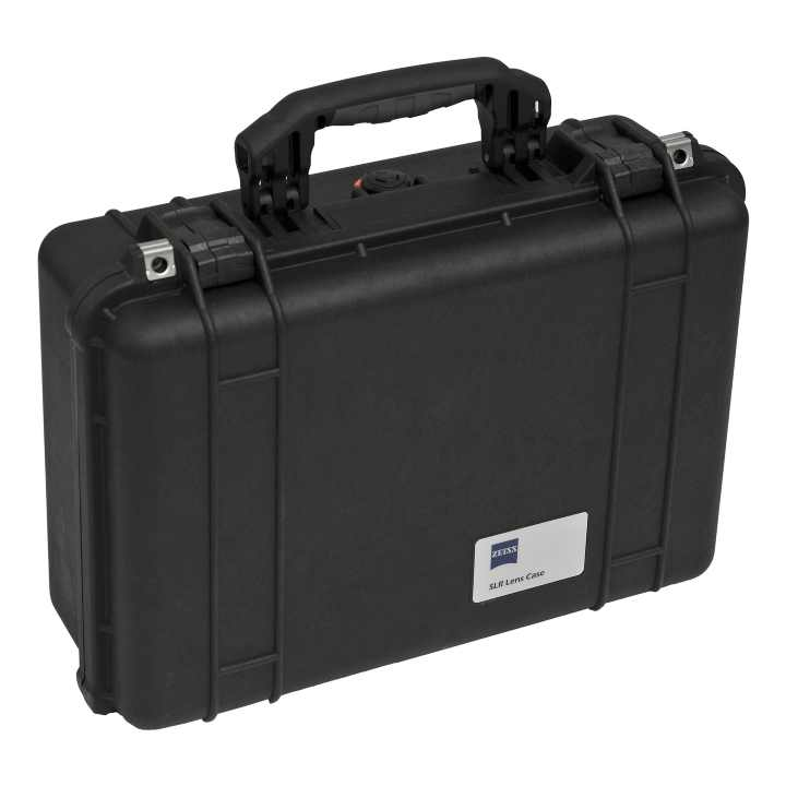 Zeiss ZE for Canon Kit Case Only