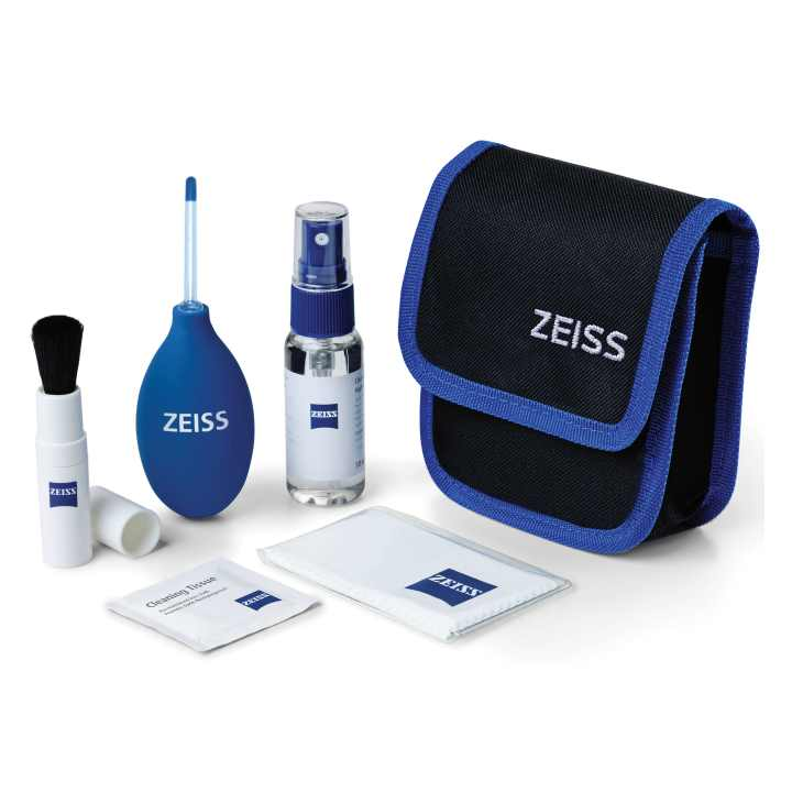 Zeiss Lens Cleaning Kit *New*