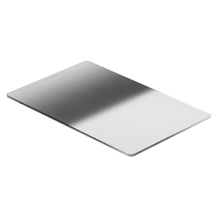 Formatt Hitech 100 x 150mm Firecrest Ultra Reverse Graduated ND Filter