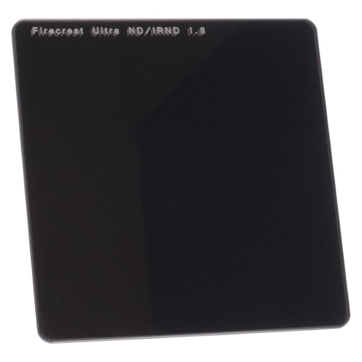 Formatt-Hitech Firecrest Ultra 100x100mm ND 1.8 (6) Filter
