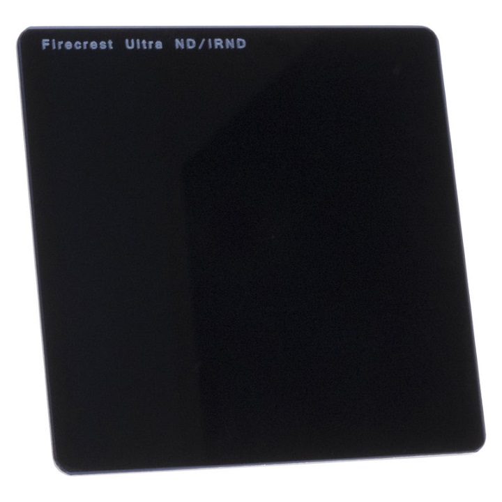 Formatt-Hitech Firecrest Ultra 100x100mm ND 7.2 (24 ) Filter