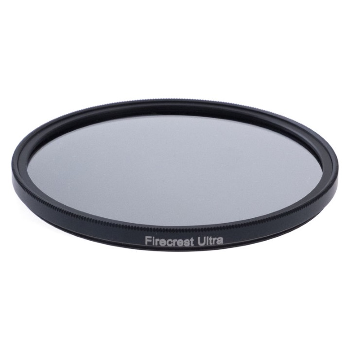 Formatt-Hitech 58mm Firecrest Ultra Neutral Density Filter