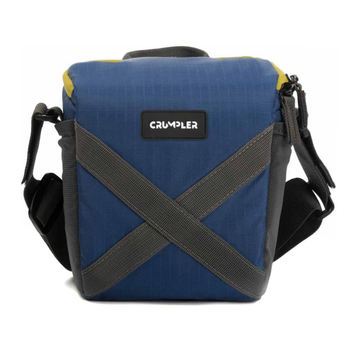 Crumpler Quick Delight Toploader 300 Sailor Blue***