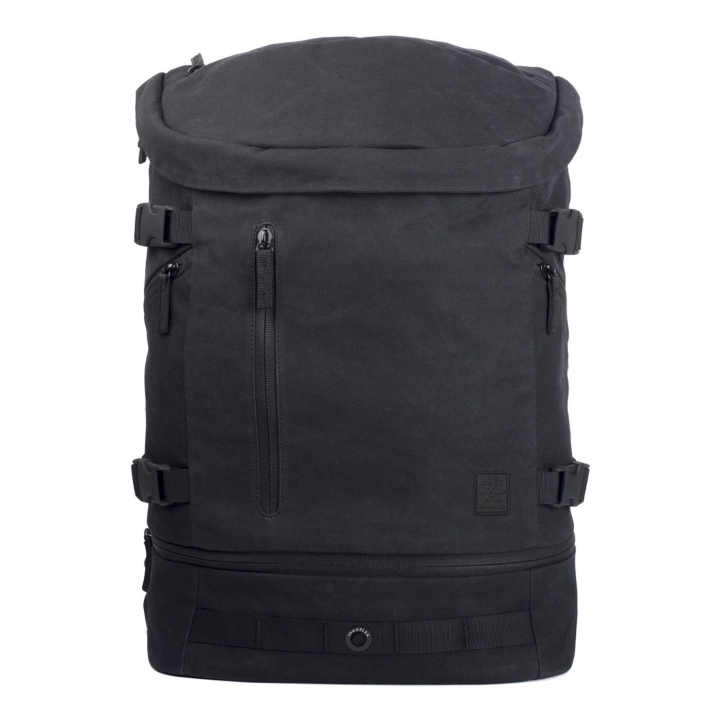 Crumpler The Base Park Backpack - Black