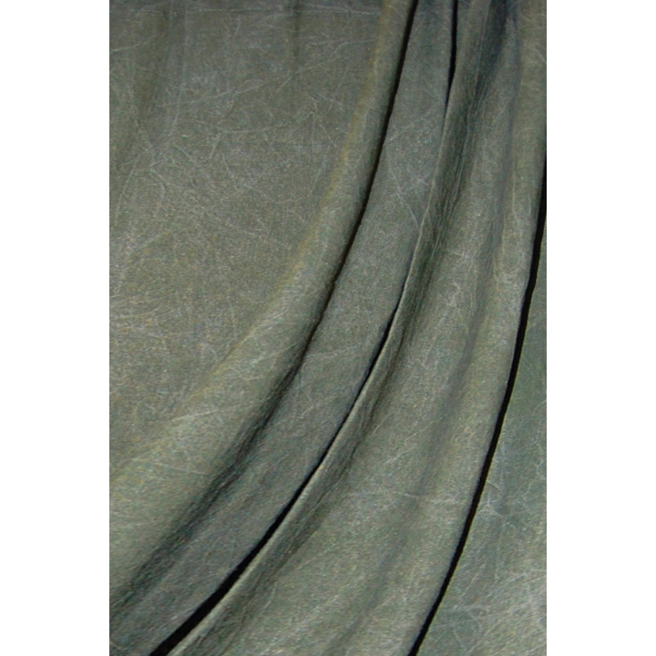 Savage Washed Muslin Forest Green 3.04m x 7.31m