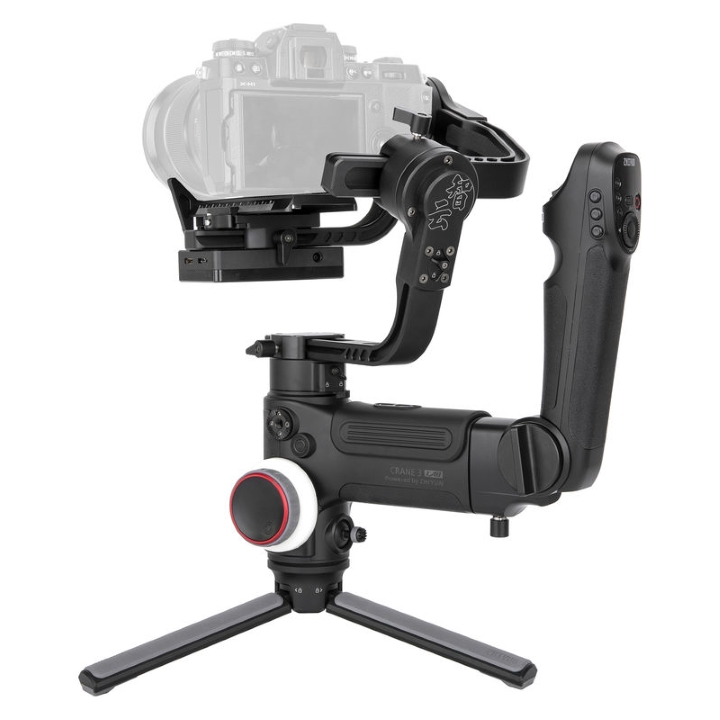Zhiyun-Tech Crane 3 Lab Master Package