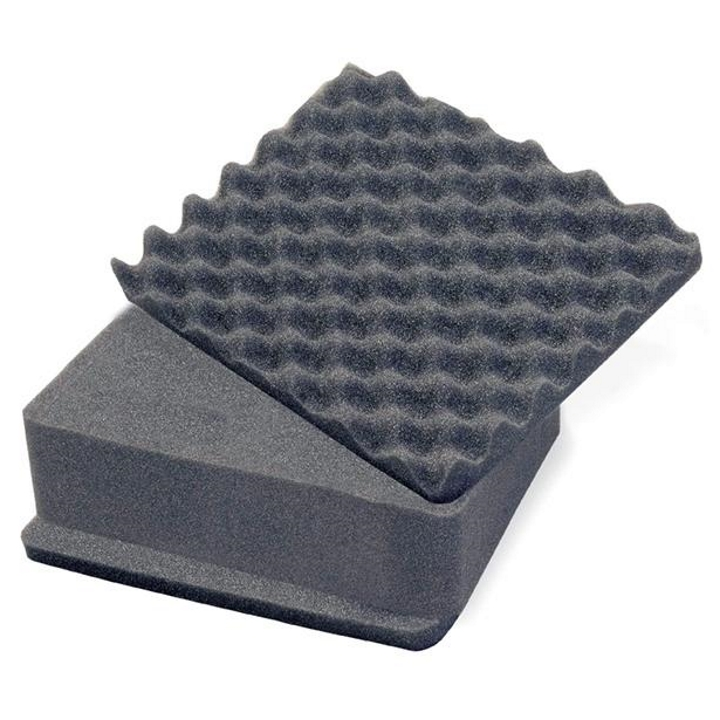 Cubed Foam For HPRC 2300