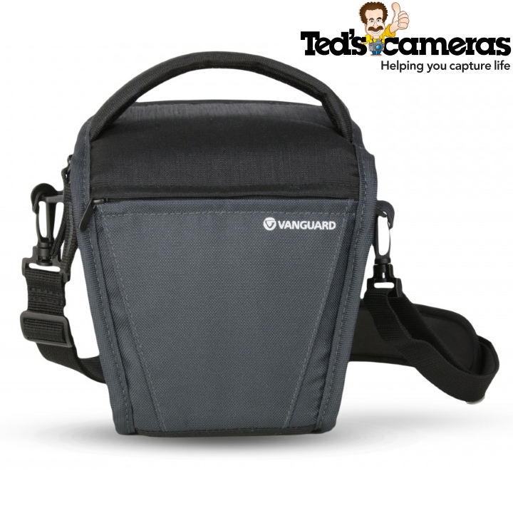 Vanguard Vesta Start 14Z Zoom Case - Teds Exclusive