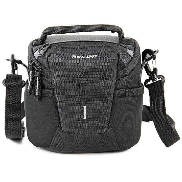 Vanguard Veo Discover 15 Shoulder Case Black
