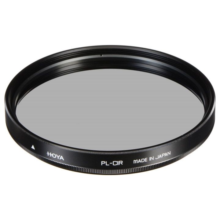 Hoya 37mm Circular-Polarizer Filter