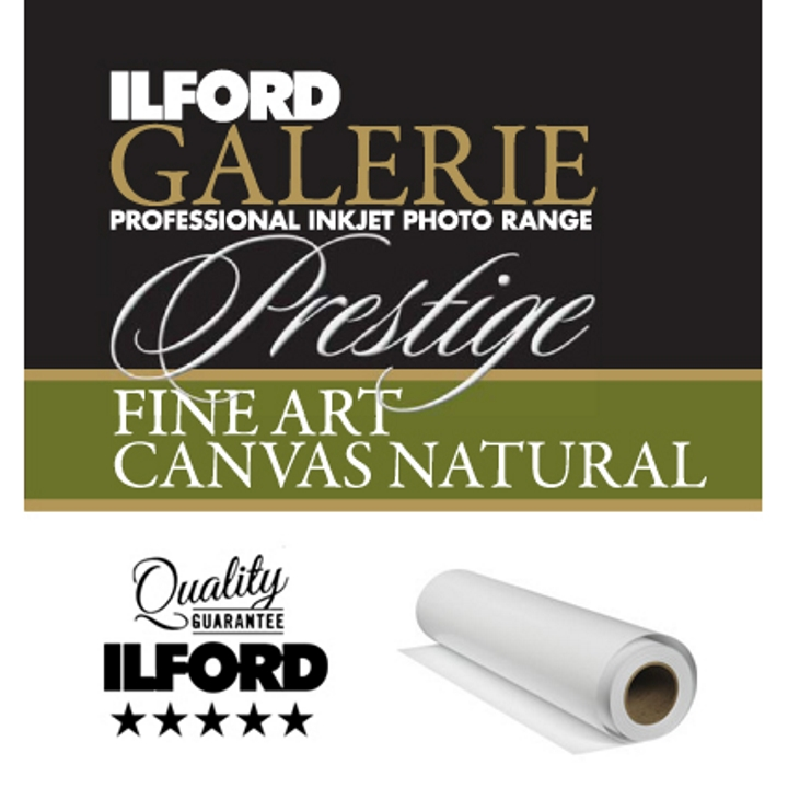 Ilford Galerie Prestige Canvas Natural (340 GSM)