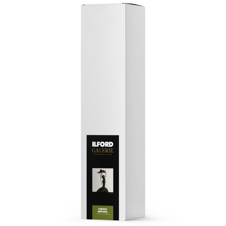 Ilford Galerie Canvas Natural 36