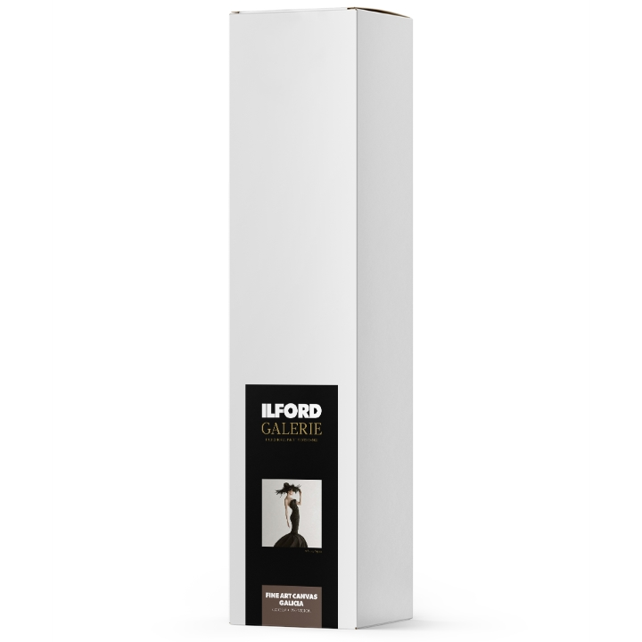 Ilford Galerie FineArt Canvas Galicia 450gsm 24