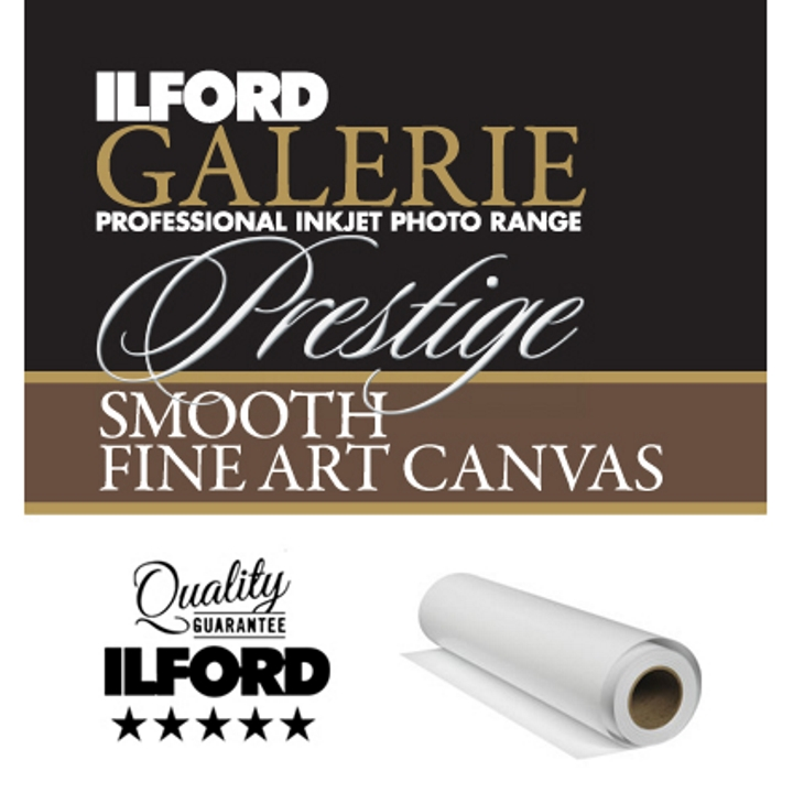 Ilford Galerie Smooth Fine Art Canvas