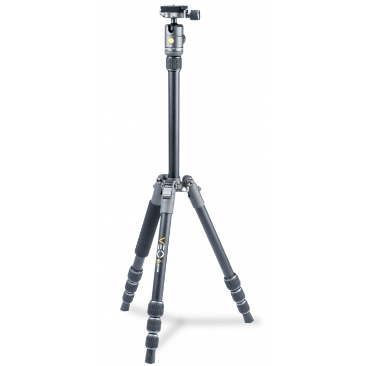 Vanguard Veo 2 GO 204AB Tripod with T-45 Ballhead & Bag