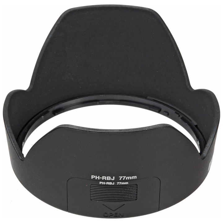 Pentax PH-RBJ 77mm Lens Hood for 16-50mm