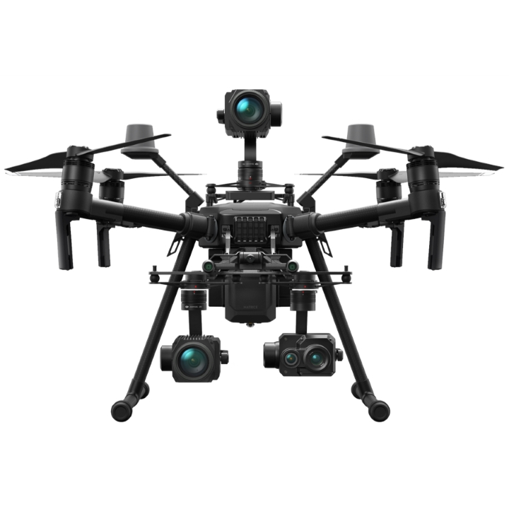 DJI Matrice 210 RTK V2 (excludes camera + batteries)