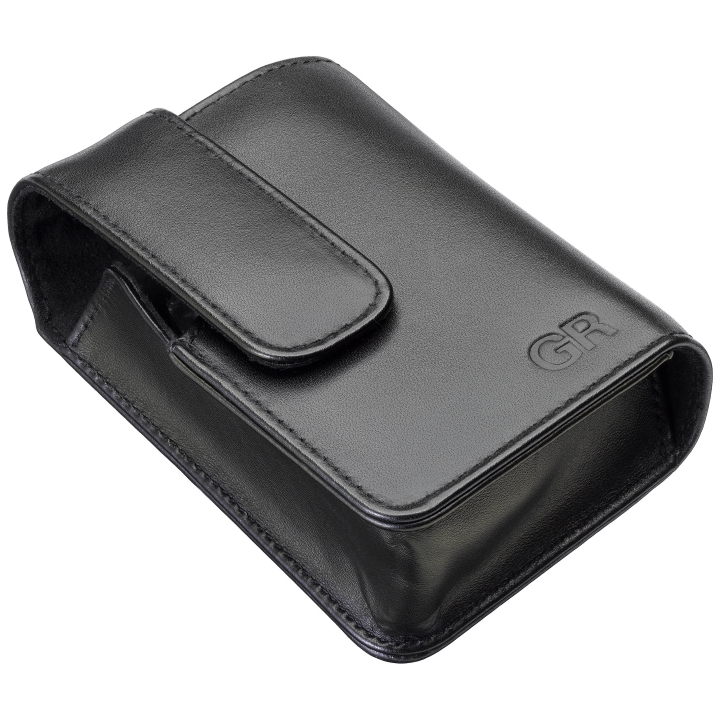 Ricoh GC-9 Soft Case for GR III