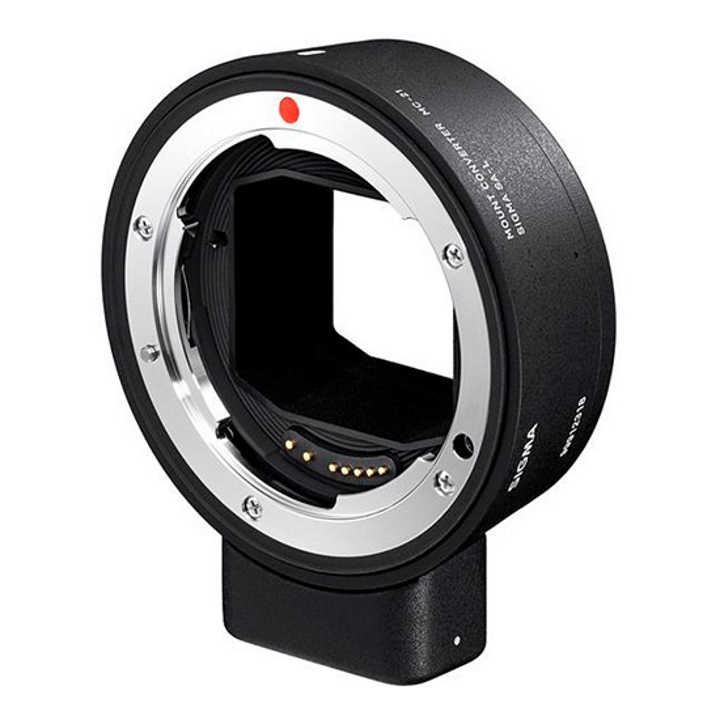 Sigma MC-21 Mount Converter / Lens Adapter
