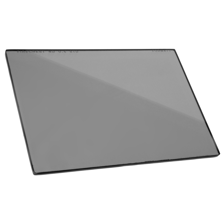 Formatt-Hitech Firecrest Ultra 4x4 ND Filter 0.6 (2 )