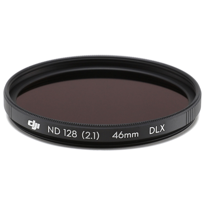 DJI Zenmuse X7 PT10 DL/DL-S Lens ND128 Filter (DLX series)
