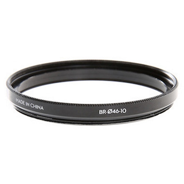 DJI Zenmuse X5 PT3 - Balancing Ring for Panasonic 15mm f/1.7 ASPH Prime Lens