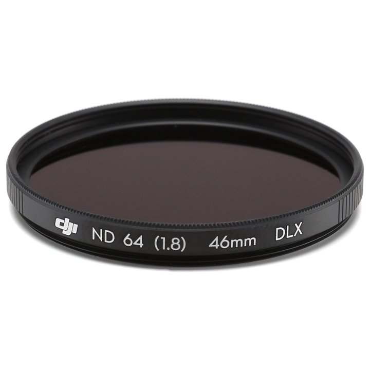 DJI Zenmuse X7 PT9 DJI DL/DL-S Lens ND64 Filter (DLX series)