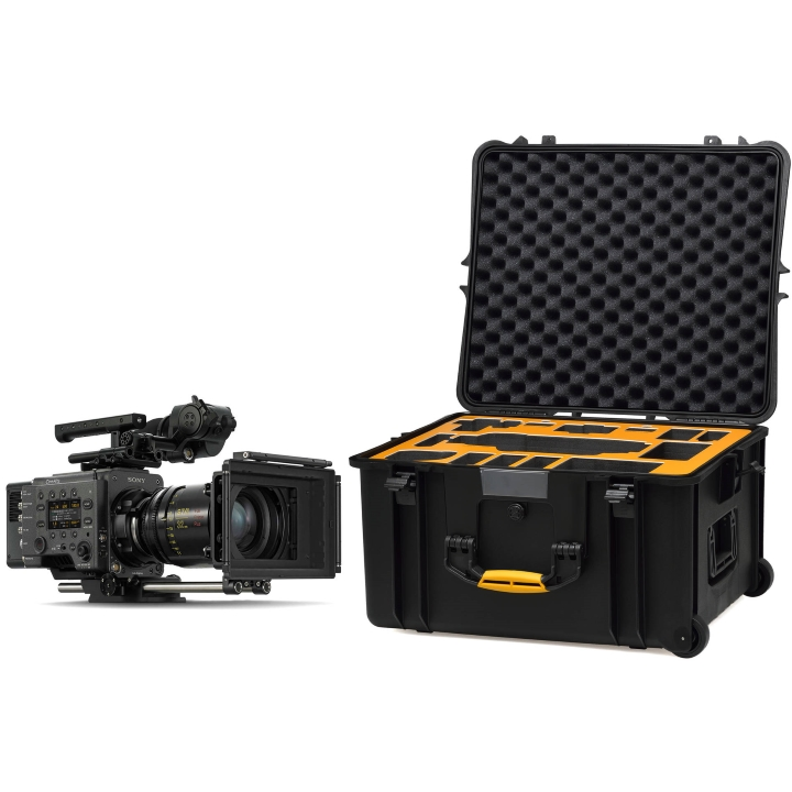 HPRC 2730W Case For Sony Venice - Black