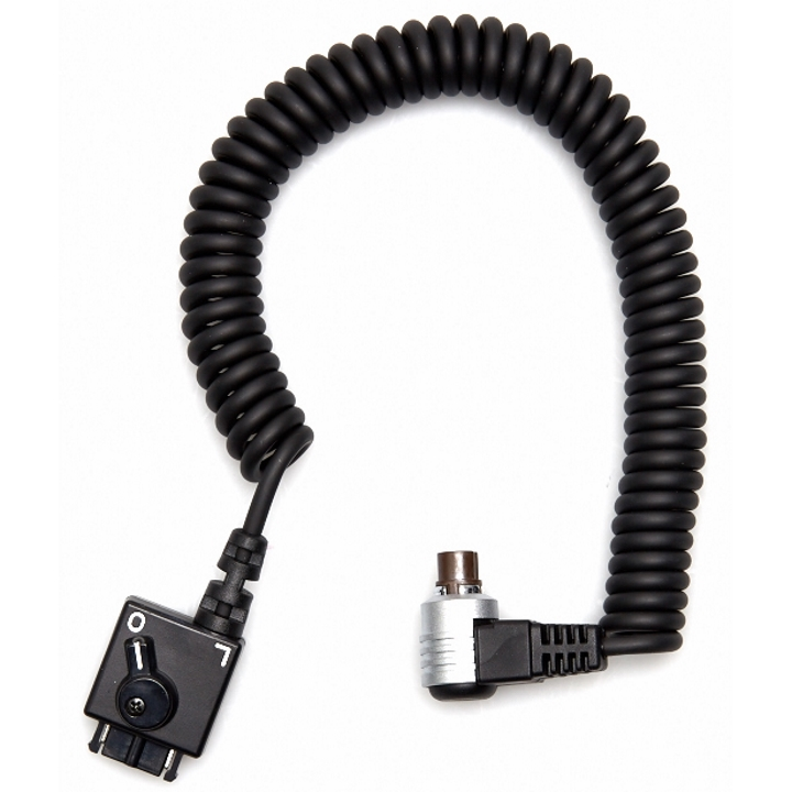 Host Trigger Cable for Mamiya RZ 67 PRO IID Adapter (Included in above adaptor)