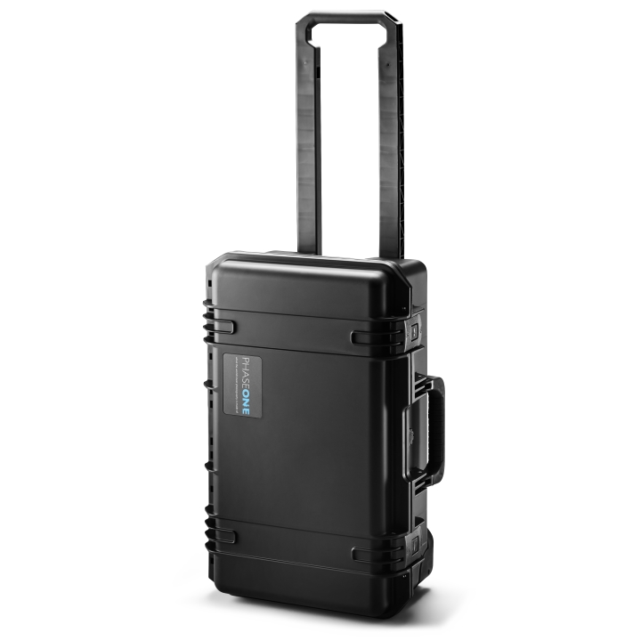 XF IQ4 Camera System Suitcase (No Accessories)
