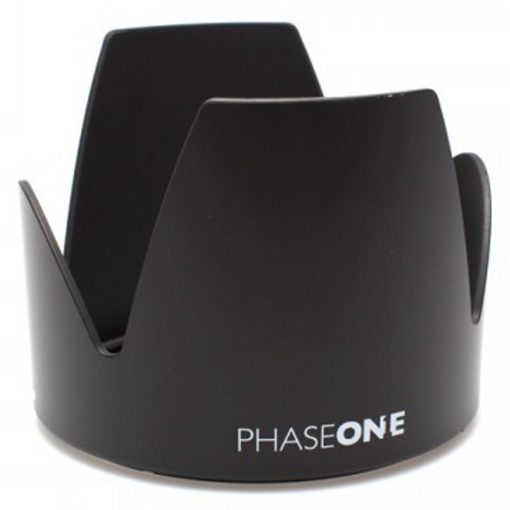 Phase One 120mm Lens Hood