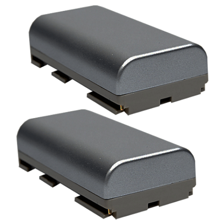 Phase One XF/IQ Battery Li-ion 7,2V 3400mAh, 2 Pcs
