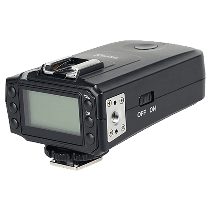 Kenko wireless transceiver WTR-1 for Canon