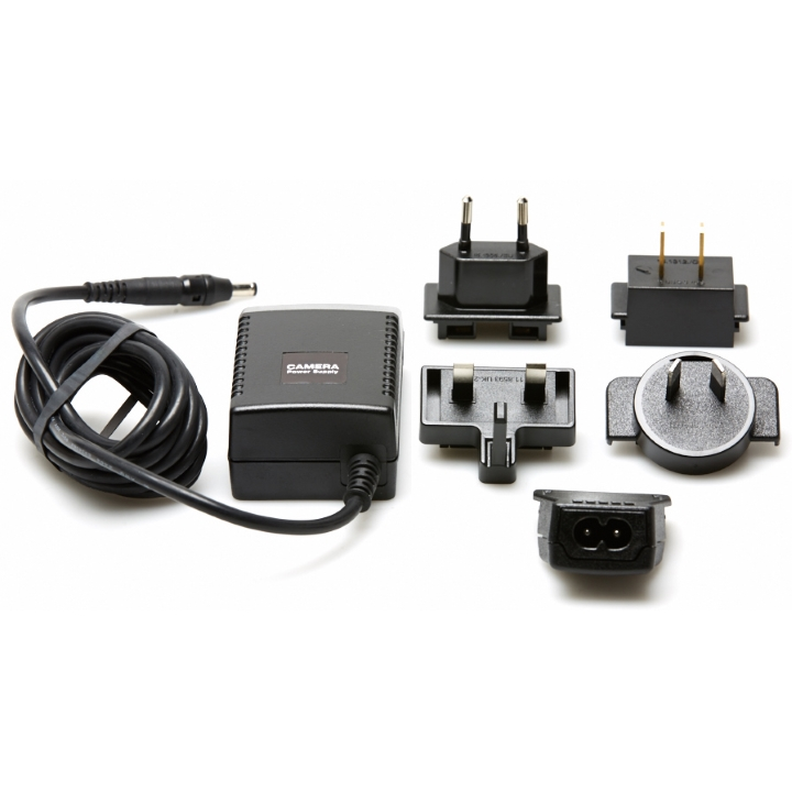 Power Adaptor for International Battery Charger