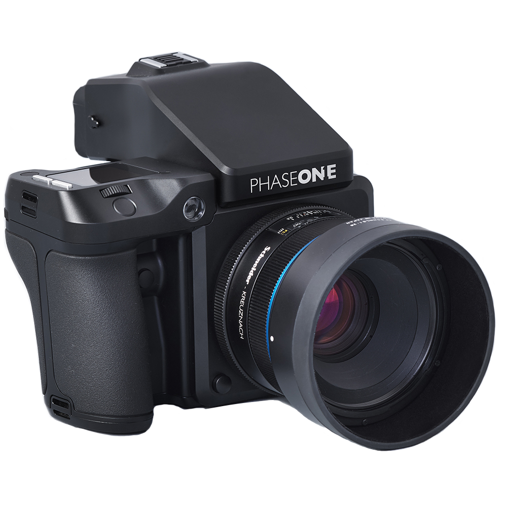 Phase One XF IQ4 150MP Kit