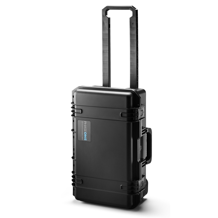 Phase One IQ4 Digital Back Suitcase (Including all Accesories)