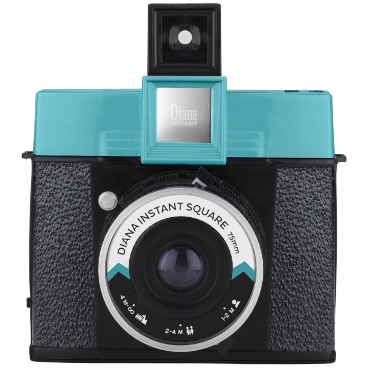 Lomography Diana Instant Square Camera