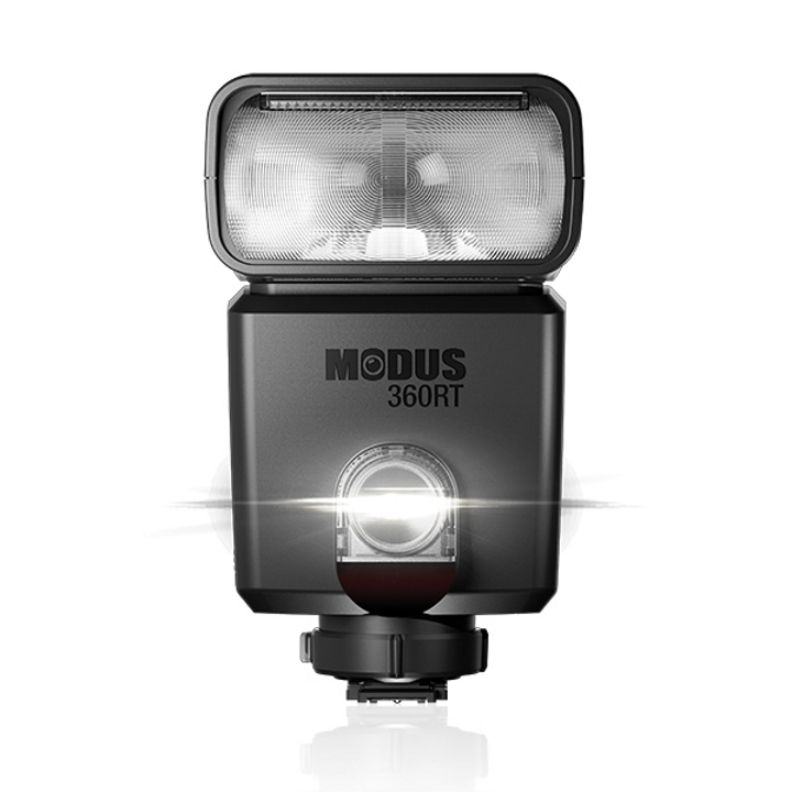 Hahnel modus 360 RT Speedlight for Sony