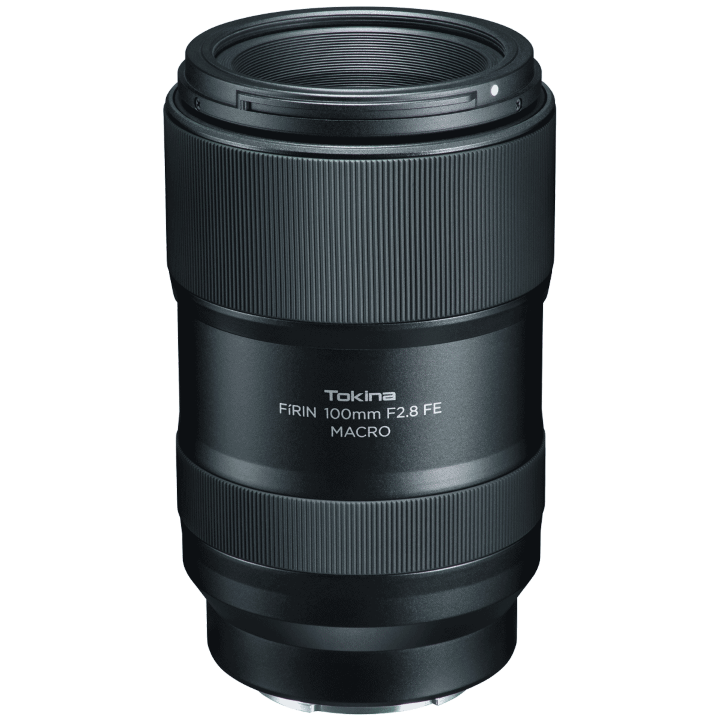 Tokina FiRIN 100mm f/2.8 FE Macro Lens for Sony E-Mount