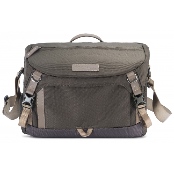 Vanguard Veo GO34M Shoulder Case Khaki