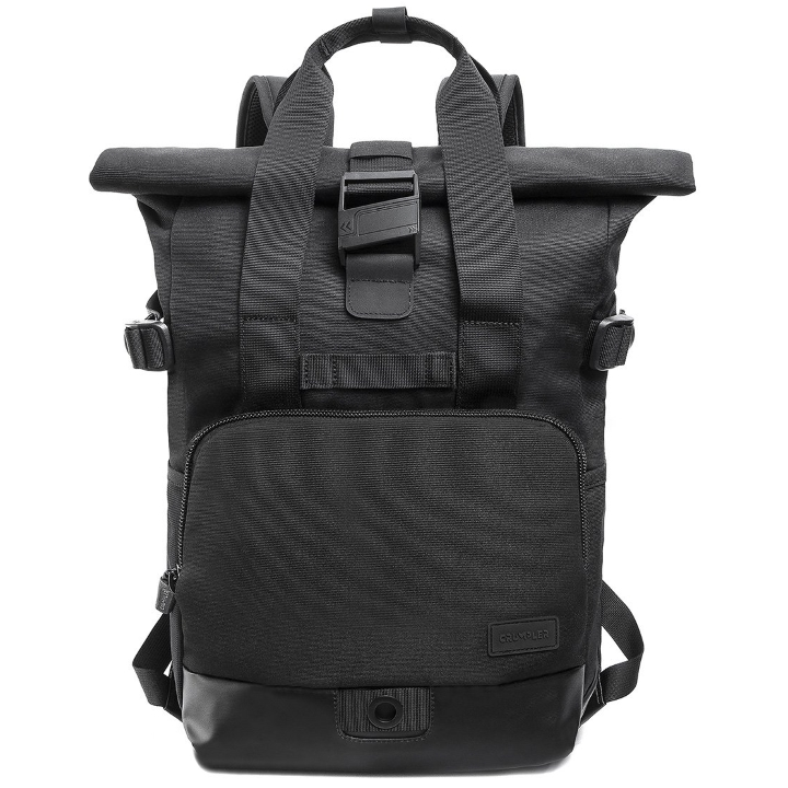 Crumpler Creator's Algorithm Backpack Black