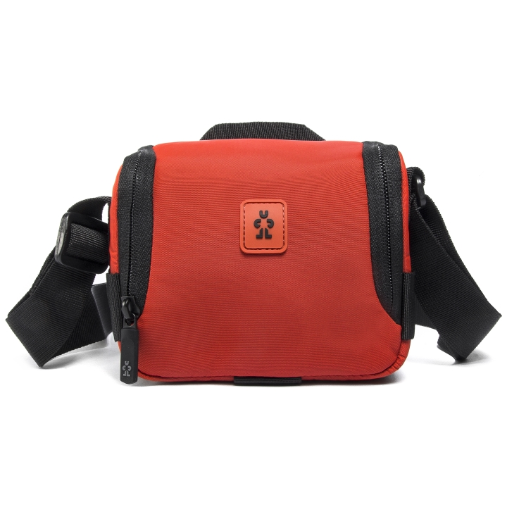 Crumpler Triple A Camera Cube S Red