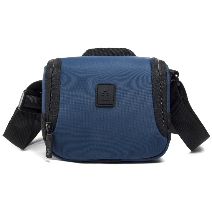 Crumpler Triple A Camera Cube S Navy