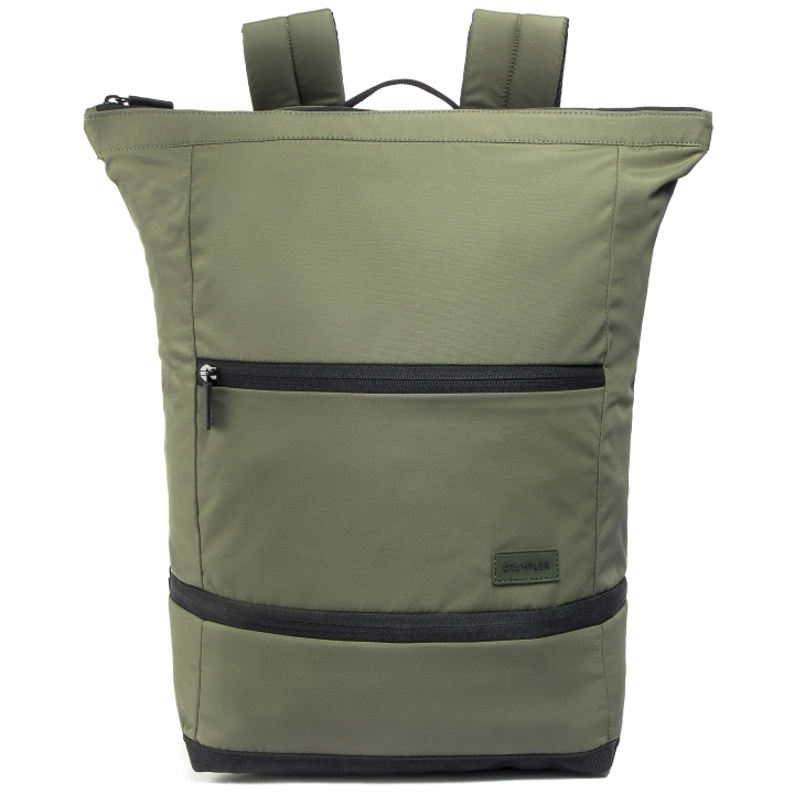 Crumpler Triple A Camera Half Backpack Tactical Green