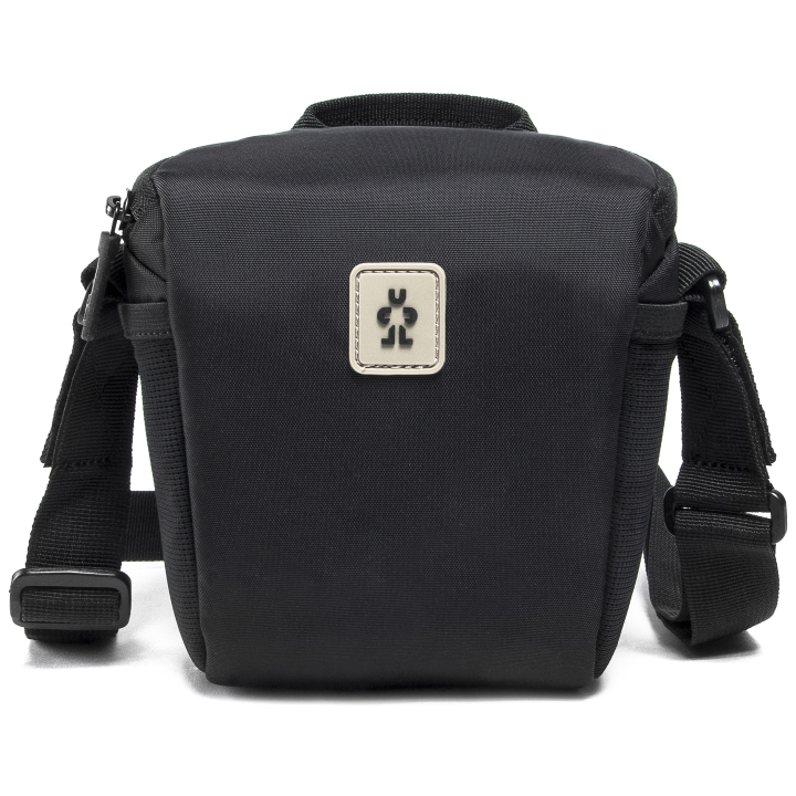 Crumpler Triple A Camera Toploader 150 Black