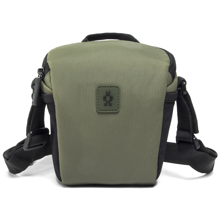 Crumpler Triple A Camera Toploader 150 Tactical Green