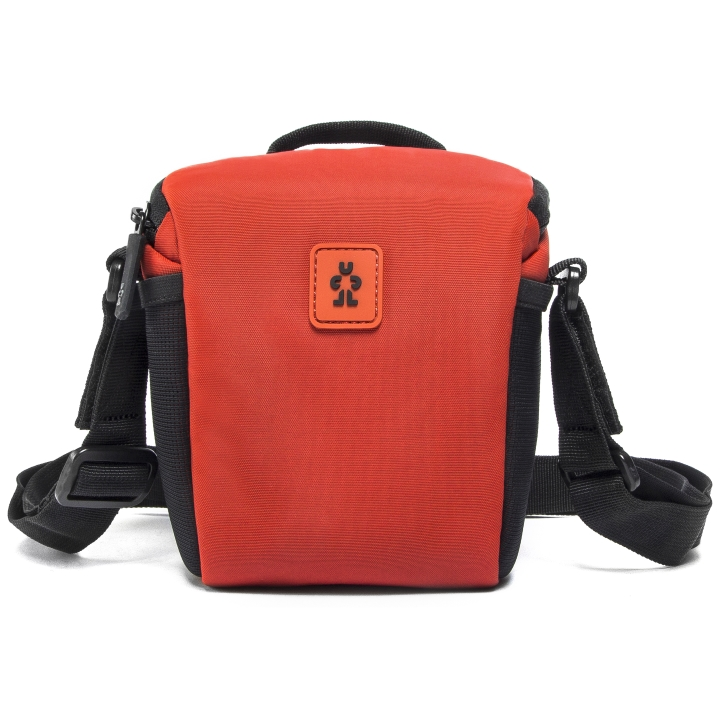 Crumpler Triple A Camera Toploader 150 Red